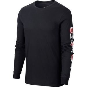 Nike SB Roses Long-Sleeve T-Shirt - Men's