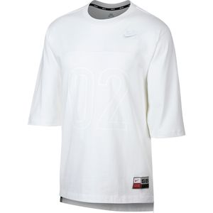 Nike SB Dry 3/4-Sleeve Crew Top - Men's