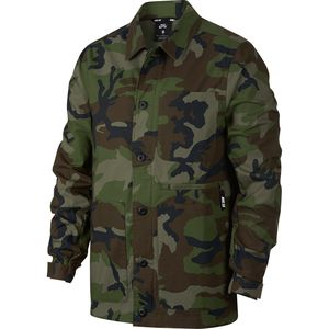 Nike SB Flex Camo Jacket - Men's