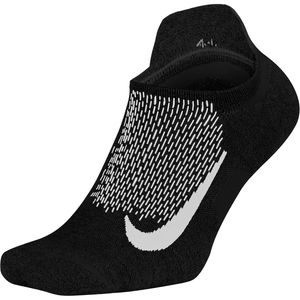 Nike Elite Spark Merino Wool Cushion No-Show Running Sock