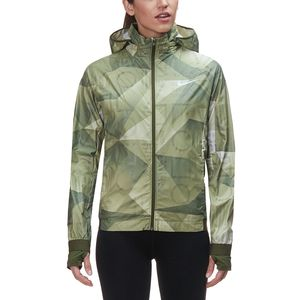 Nike Shield PR FL Hooded Jacket - Women's