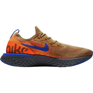 Nike Epic React Flyknit Running Shoe - Men's