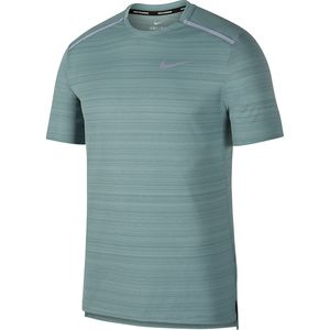 Nike Dry Miler Short-Sleeve Top - Men's