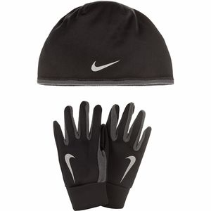 Nike Run Thermal Hat & Glove Set - Women's