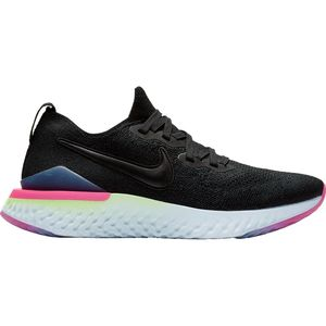Nike Epic React Flyknit 2 Running Shoe - Women's