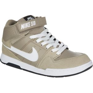 Nike Mogan Mid 2 Jr Skate Shoe - Boys'