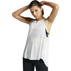 Nike TR Tech Pack Sleeveless Top - Women's
