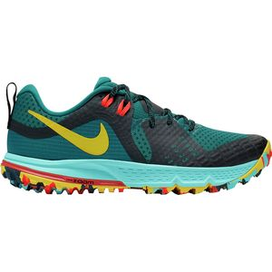 Nike Air Zoom Wildhorse 5 Trail Running Shoe - Women's