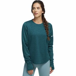 Nike Element SPHR Crew Long-Sleeve Top - Women's