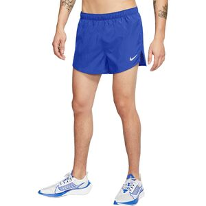 Nike Fast 4in Short - Mens
