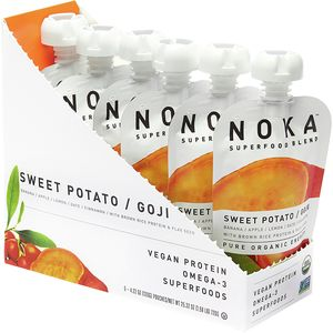 NOKA Organic Superfood Blend - 6 Pack
