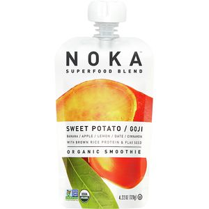 NOKA Organic Superfood Blend