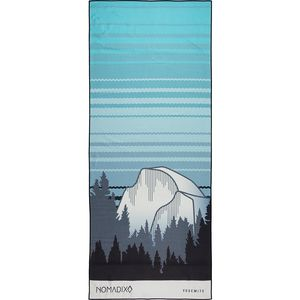 Nomadix National Parks Collection Beach Towel