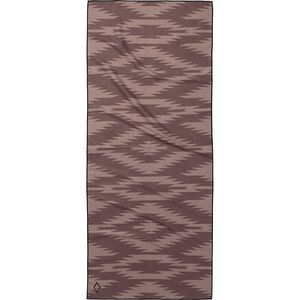 Nomadix Uinta Eggplant Single Sided Towel