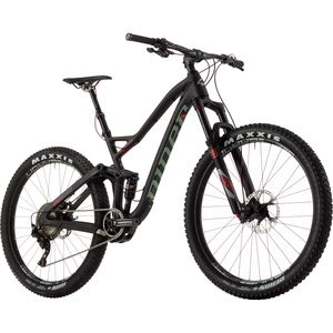 Niner Jet 9 RDO 27.5+ 3-Star XT Complete Mountain Bike - 2017