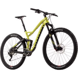 Niner Jet 9 RDO 2-Star SLX Complete Mountain Bike - 2017