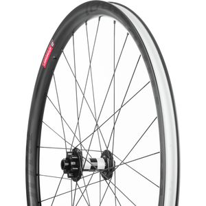Niner Carbon XC DT 350 Boost Wheelset