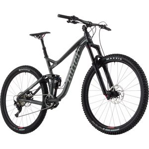 Niner RIP 9 2-Star SLX Complete Mountain Bike - 2017