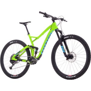 Niner JET 9 RDO 29 2-Star GX Eagle Complete Mountain Bike - 2018