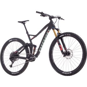 Niner JET 9 RDO 29 3-Star GX Eagle Complete Mountain Bike - 2018