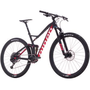 Niner RKT 9 RDO  2-Star GX Eagle Complete Mountain Bike - 2018