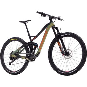Niner RIP 9 RDO 29 2-Star Complete Mountain Bike