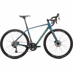 Niner RLT 9 RDO 4-Star GRX Gravel Bike