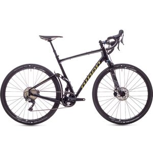 Niner MCR RDO 4-Star GRX 1x Gravel Bike