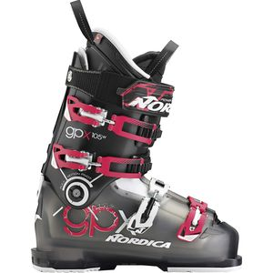 Nordica GPX 105 Ski Boot - Women's