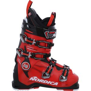 Nordica Speedmachine 130 Ski Boot - Men's