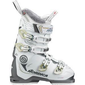 Nordica Speedmachine 95 Ski Boot - Women's