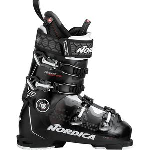 Nordica Speedmachine 130 Carbon Ski Boot - Men's