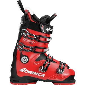 Nordica Sportmachine 110 Ski Boot - Men's