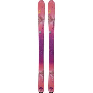 Nordica Astral 88 Ski - Women's