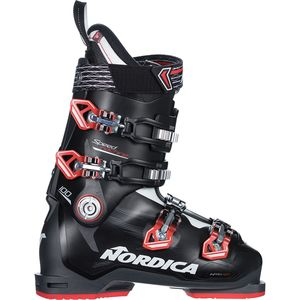Nordica Speedmachine 100 Ski Boot - Men's