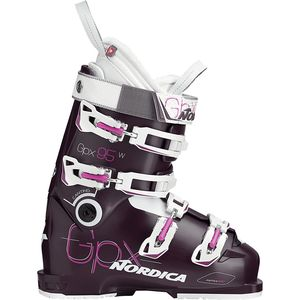 Nordica GPX 95 Ski Boot - Women's