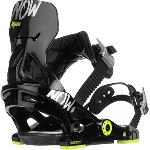 Now Nxgen Snowboard Binding - Kids'
