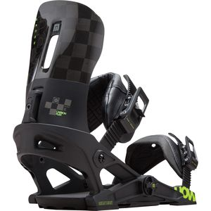 Now Recon Snowboard Binding - Men's