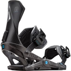 Now O-Drive Snowboard Binding
