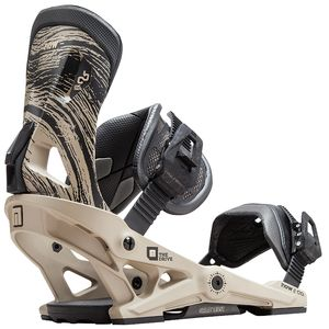 Now Drive Snowboard Binding