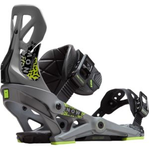 Now Brigade Snowboard Binding - Men's