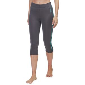 Northern Playground Ziplongs 3/4 Microfleece Pant - Women's