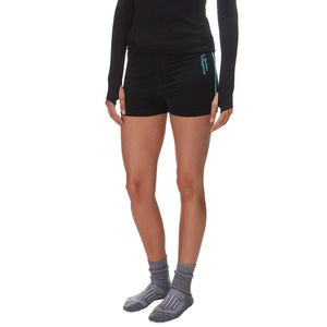 Northern Playground Zipboxer Wool Underwear - Women's