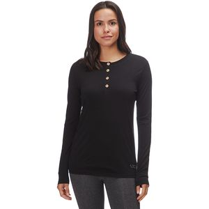 Northern Playground Grandpa Long-Sleeve Top - Women's
