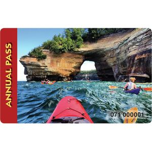 America the Beautiful The National Parks and Federal Recreational Lands Annual Pass