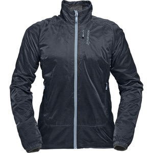 Norrøna Bitihorn Alpha 60 Insulated Jacket - Women's