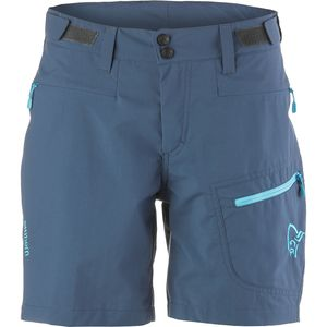 Norrøna Bitihorn Lightweight Short - Women's