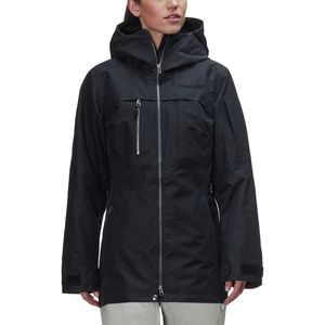 Norrona Roldal Gore-Tex Insulated Jacket - Women's