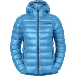 Norrøna Lyngen Lightweight Down750 Jacket - Women's