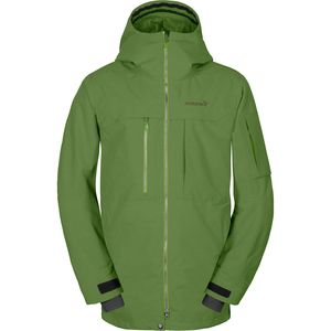 Norrona Røldal Gore-Tex Insulated Jacket - Men's